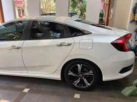Jual Honda Civic sedan 2018 (tipe tertinggi)