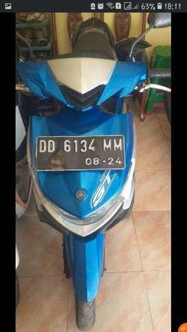 Yamaha Xeon Tahun 2014