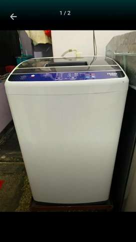 Hair fully automatic top load washing machines