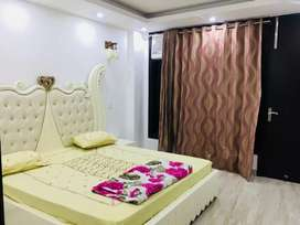 Fully furnished 4bhk flat is available for rent.