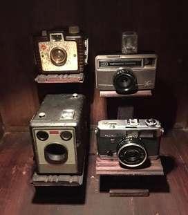 Kamera antik & vintage