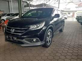 Honda crv 2.4 prestige 2013