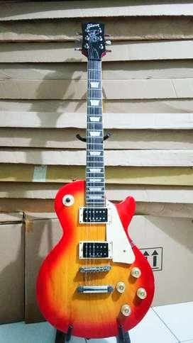 Gibson Lesspaul Baru