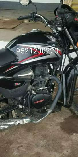 Bike available hai