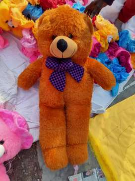 Soft toys teddy bear for All. Brand new on wholesale rate.