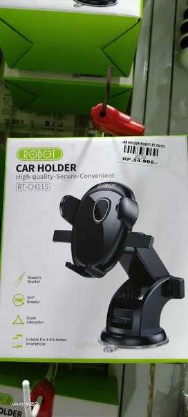 Car holder robot RT ch11s
