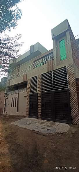 House For Sale ( double storey)