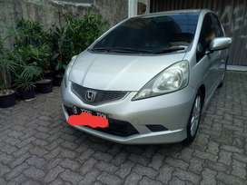 Honda Jazz RS CVT matic 2010 mantap