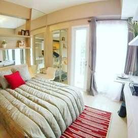 Viral..Promo Lebaran Apartemen Mewah harga Subsidi Beli 1 gratis 1