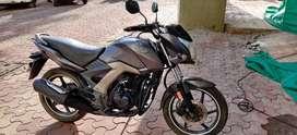 Honda Unicorn CB 160
