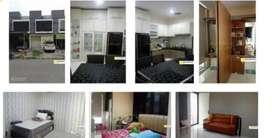 Dijual Rumah Toko CITRA RAYA Tangerang