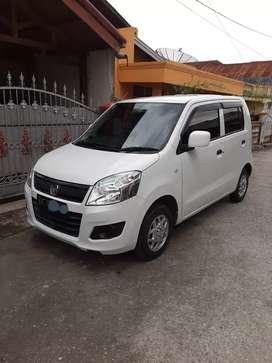 Suzuki Karimun Wagon R GL White 2016 Akhir Ba Pdg Pjk New