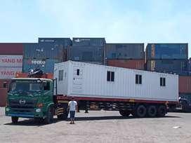 Kontainer Container untuk Proyek atau untuk keperluan Usaha Anda