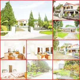 Rumah villa sangat nyaman dan prospektif arewa wisata kaliurang