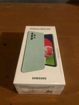 SAMSUNG A52S 5G 8/256