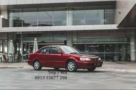 Low KM 30rb Toyota Corolla All New 1.8 2000 AE112 Kolektor 2001 1999