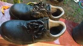 Sepatu Safety Krisbow size 41