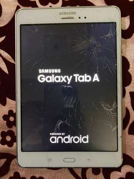 Tab for sale