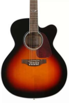 Amaze Acoustic Guitar with guitar bag included