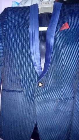 Men's blazer m size