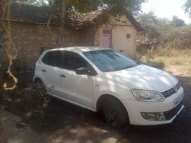 Volkswagen Polo 2011 Diesel Well Maintained