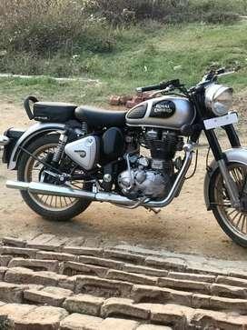 Royal enfield 500 cc