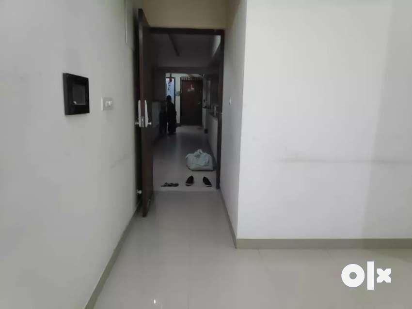 1 RK flat on rent at kharadi 0