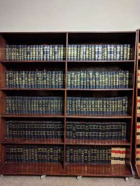 law books library for sale