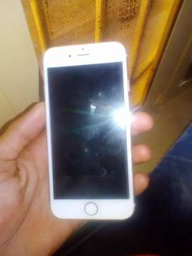 I phone 6s )16gp Condition 70%bettry chang (side 50%