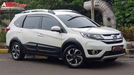 Honda New BRV 1.5 E Km 11Rb Like New NIK 2018 LIKE NEW