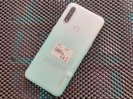 Oppo A31 4/128 GB White