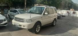 Tata Safari 4x2 EX DICOR BS-III, 2013, Diesel