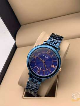 Ladies Fossil Ladies Watches For sale