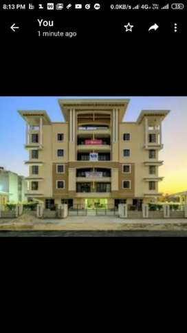 3 bhk flat on rent