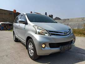 dp 10 Toyota Avanza G MT bukan ayla