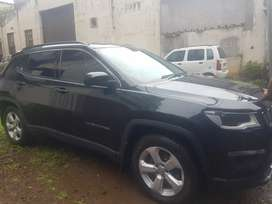 Jeep Compass 2.0 Longitude(O) 2WD |  Aug 2017  91000 Km Driven