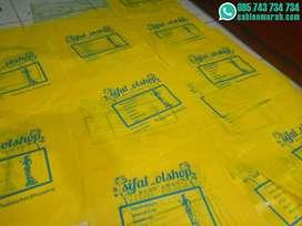 Menerima Sablon Plastik Klaten Murah dan Cepat - 319255