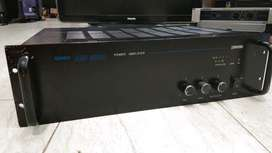 Paso  Series AW 8000 Power amplifier made in italy