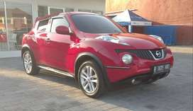 Juke RX 1.5 CVT 2012 TT Jazz/Yaris/Swift/Rush/Terios 2011/2013