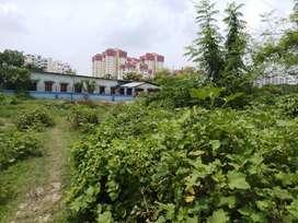 6 Katha Residential Land Avilable for sale.
