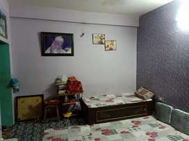 2bhk with balcony furnished with good ventilation