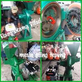 MuMer ffc 23 gilingan tepung penggerak bensin