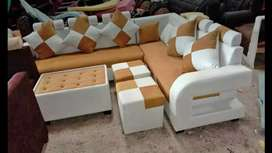 New corner sofa and direct fectroy sell please call me