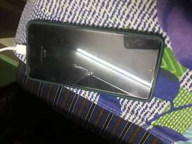 F62 mobile 8 gb with 128 gb ram