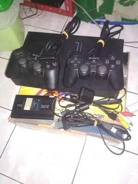 Ps2 hardisk 40 gb