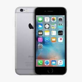 I phone 6s 64 gb not opened not repaired