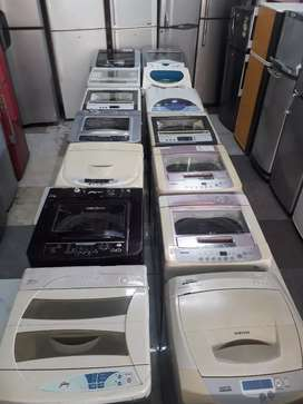 All brand avalibel in washing machine n fridge