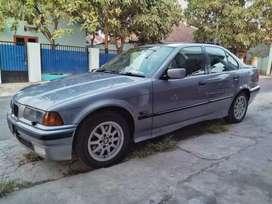 BMW E36 tipe 320i M50b20