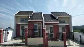 Rumah baru dekat tol jagorawi & stasiun cibinong