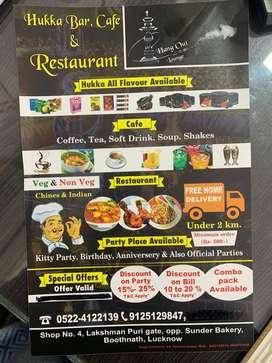 kabab roll bnane wala